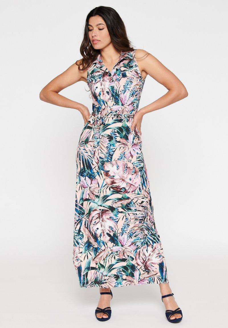 LolaLiza - Maxi dress - pink