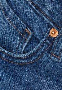 Marks & Spencer London - IVY SKINNY - Jeansy Skinny Fit - blue denim - 6