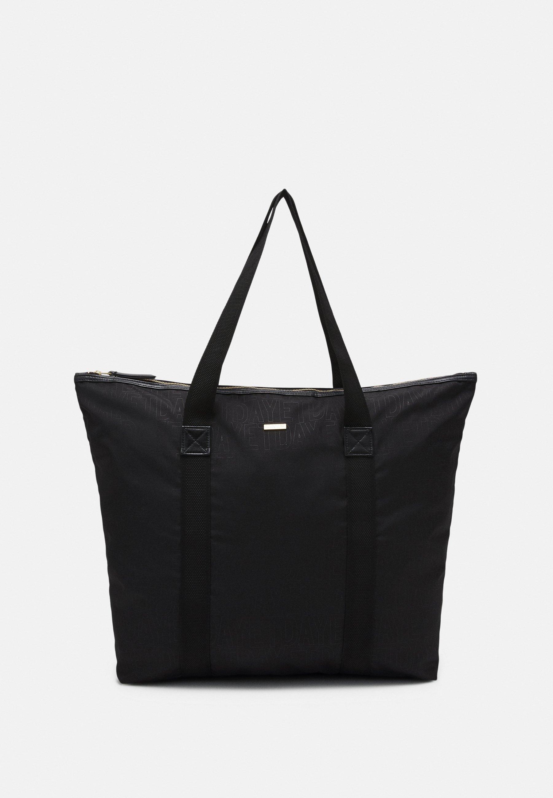 Women LETTER - Tote bag