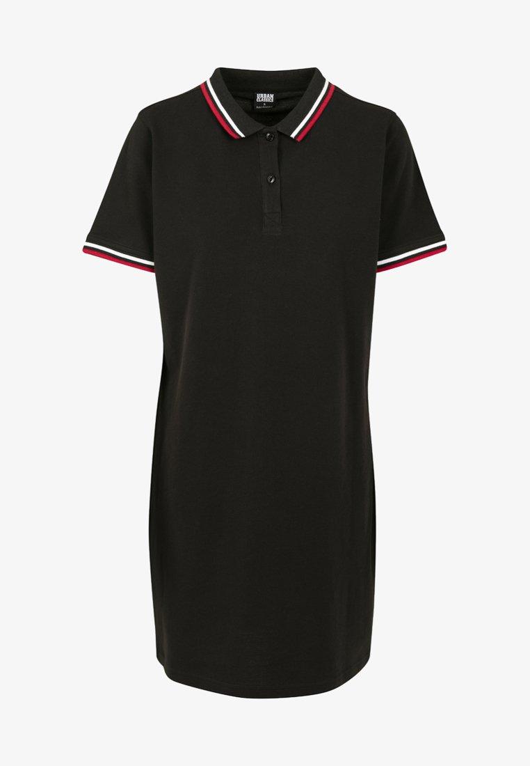 Urban Classics - Day dress - black