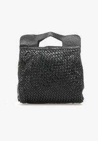 Taschendieb - Tote bag - schwarz - 0