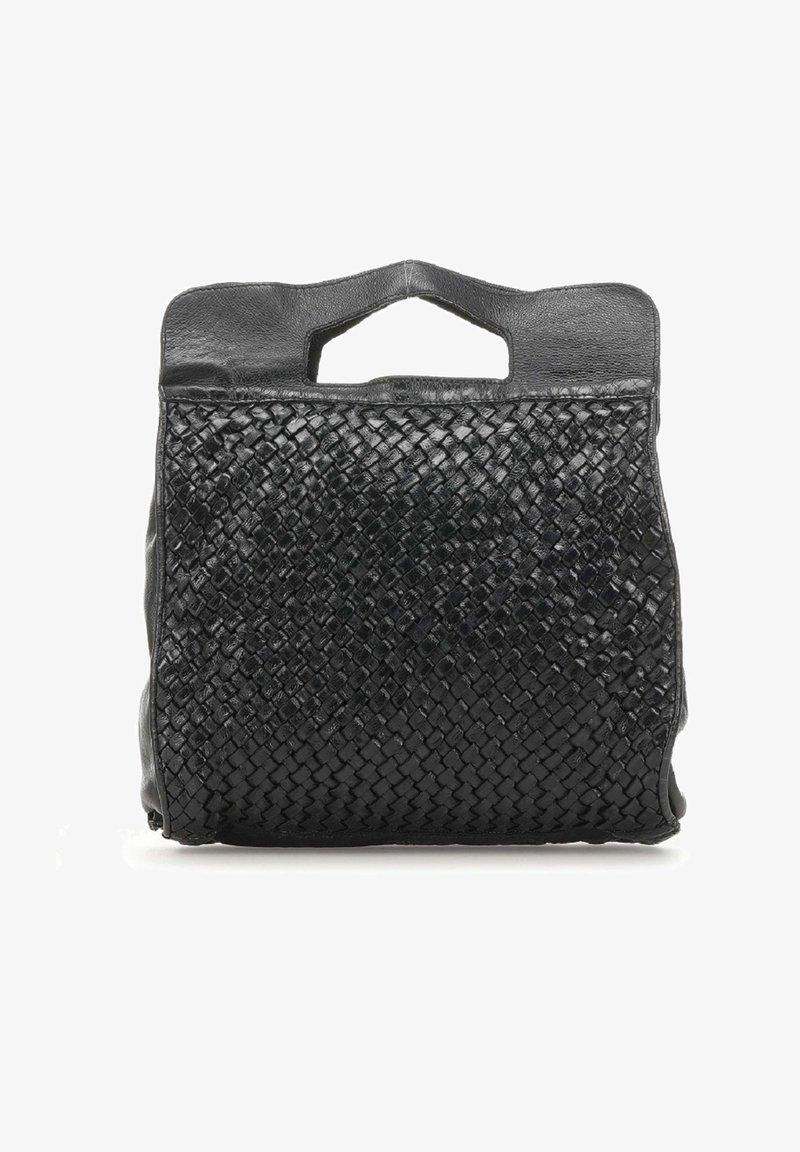 Taschendieb - Tote bag - schwarz