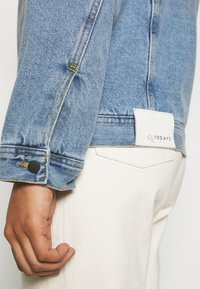 10DAYS - Jeansjacke - light denim - 4