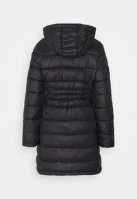 Pepe Jeans - LINNA - Winter coat - black - 1
