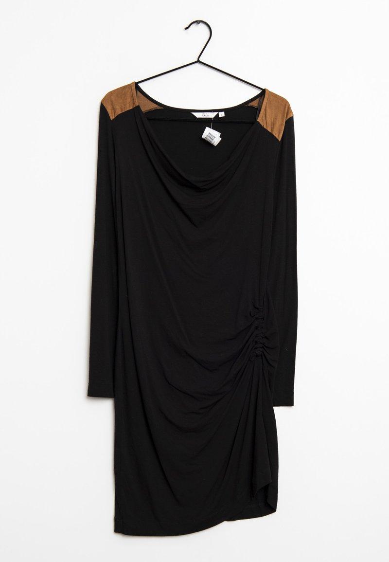 Miss Etam - Cocktailjurk - black