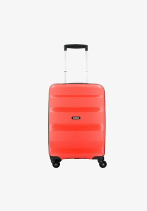 BON AIR S  - Trillekoffert - magma red