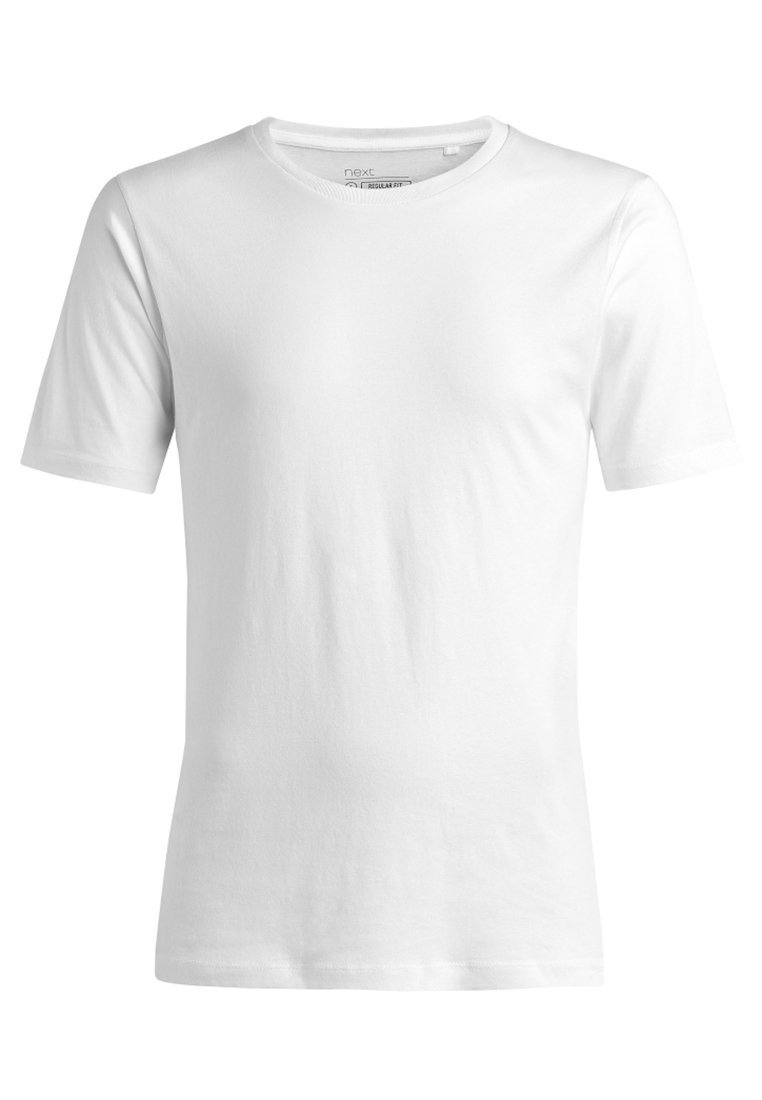 Next Crew - T-shirt Basic White
