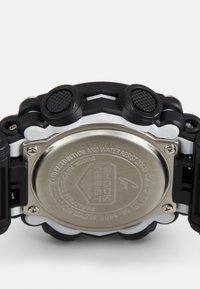 G-SHOCK - NEW GA HEAVY DUTY STREET SET - Horloge - black - 3