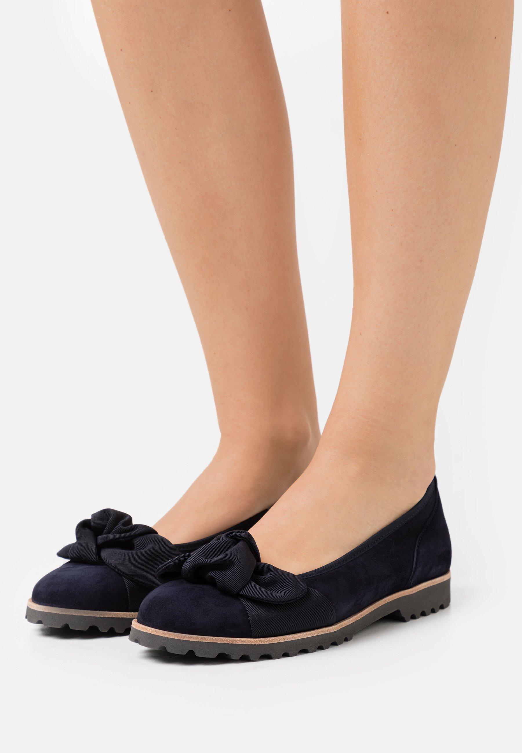 Women Ballet pumps - atlantik