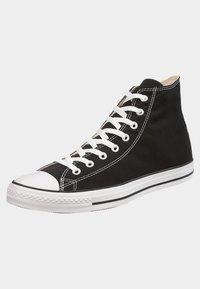 Converse - CHUCK TAYLOR ALL STAR - Sneakers hoog - black - 2