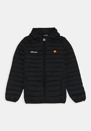 REGALIO PADDED JACKET - Light jacket - black