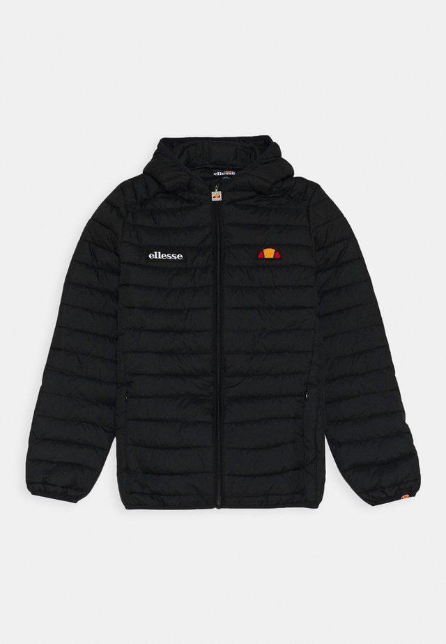 REGALIO PADDED JACKET - Jas - black