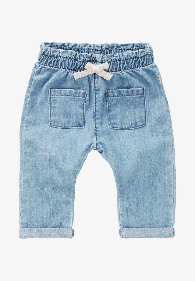 MATANE - Slim fit jeans - light blue