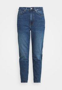 Even&Odd - MOM FIT - Jeans Skinny - blue denim - 3