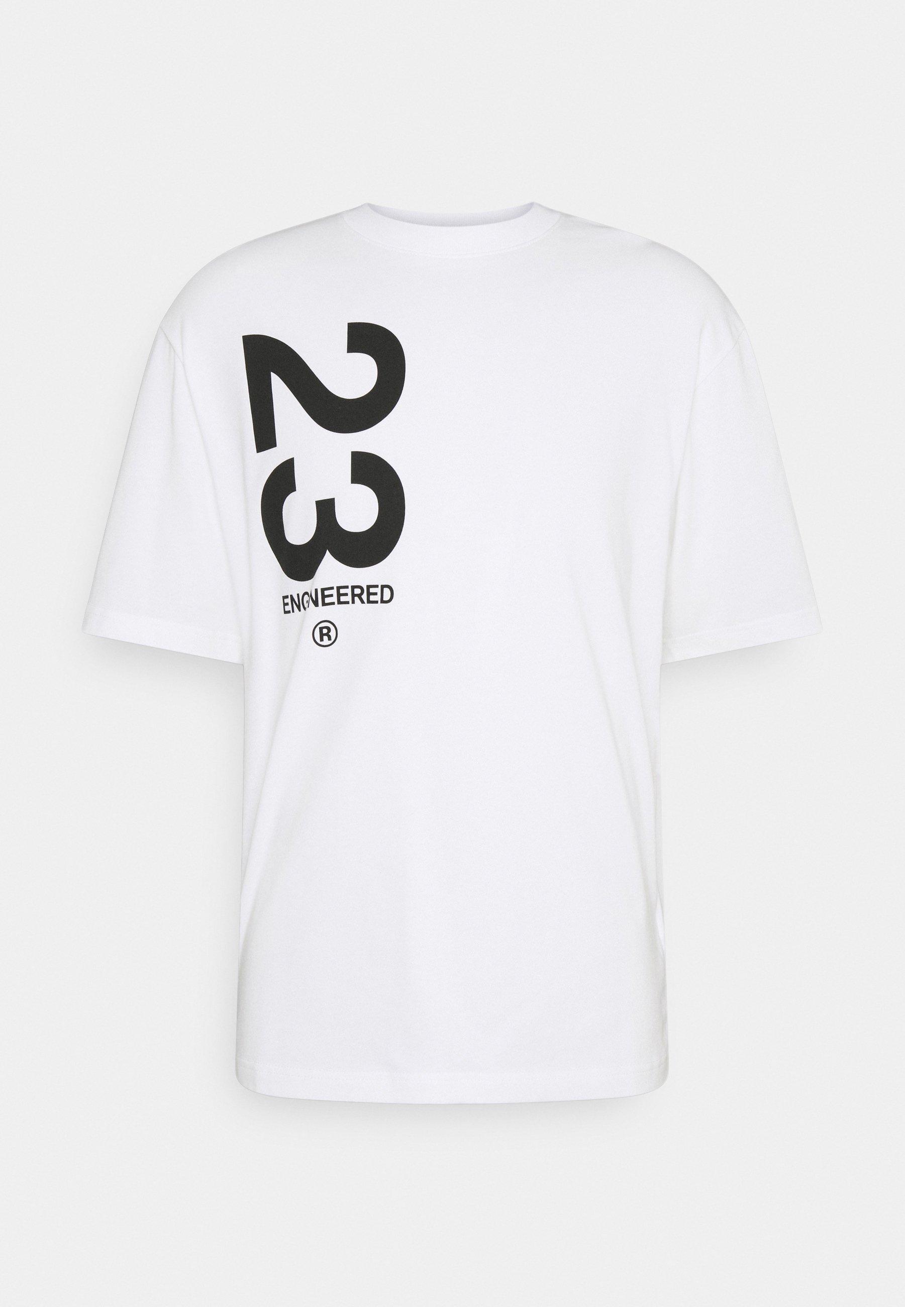 Homme CREW - T-shirt imprimé