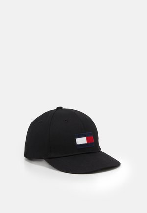 BIG FLAG UNISEX - Cap - black