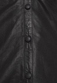 Culture - ALINA DRESS - Kjole - black - 2