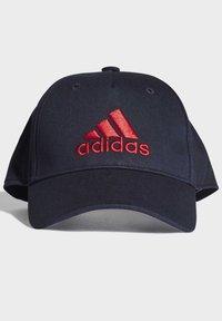adidas Performance - GRAPHIC CAP - Cap - blue - 2