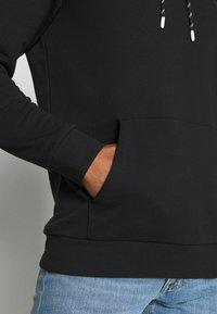 Only & Sons - ONSBRYAN LIFE HOODIE - Sweatshirt - black - 3