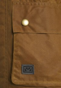 Brixtol Textiles - CURTIS - Light jacket - sand - 2
