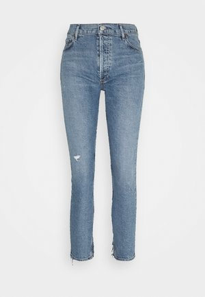HEADLINES NICO  - Slim fit jeans - medium indigo