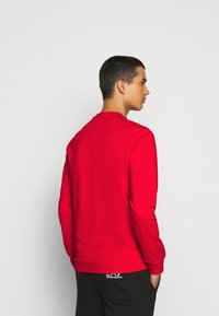 EA7 Emporio Armani - Sweatshirt - racing red - 2