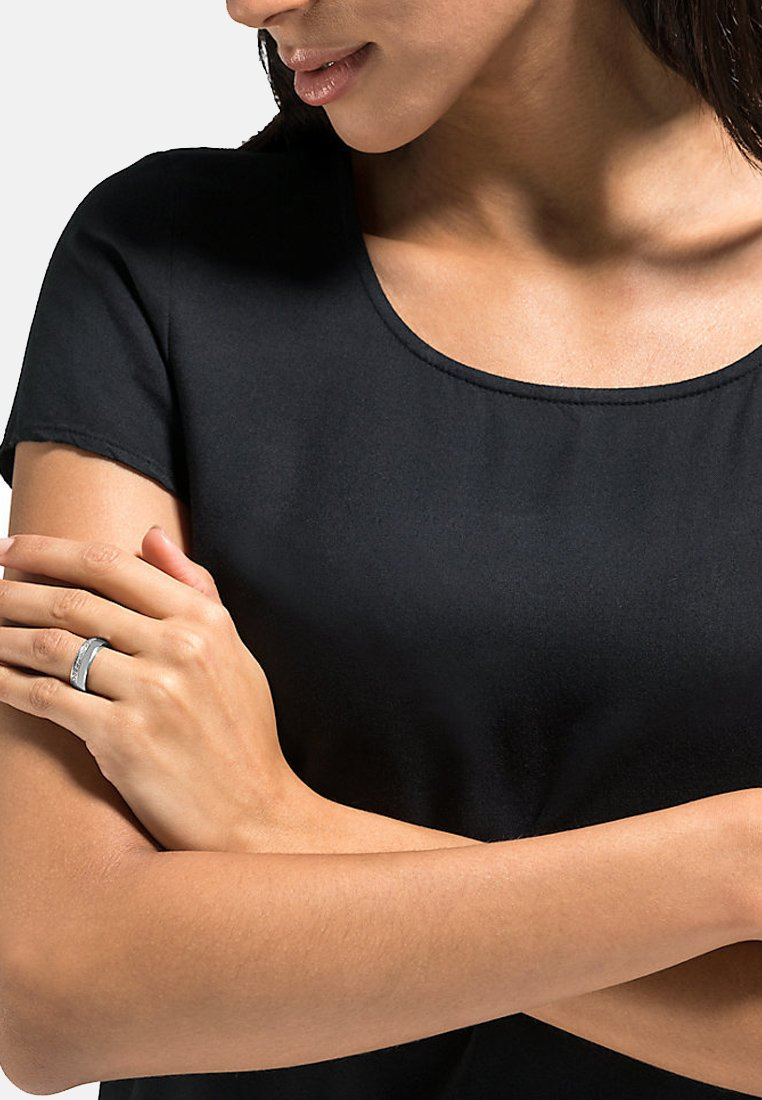 FAVS - Ring - silber