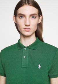 Polo Ralph Lauren - Polo shirt - stuart green - 4