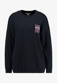 Billabong - ULTIMATE - Sweatshirt - black - 3