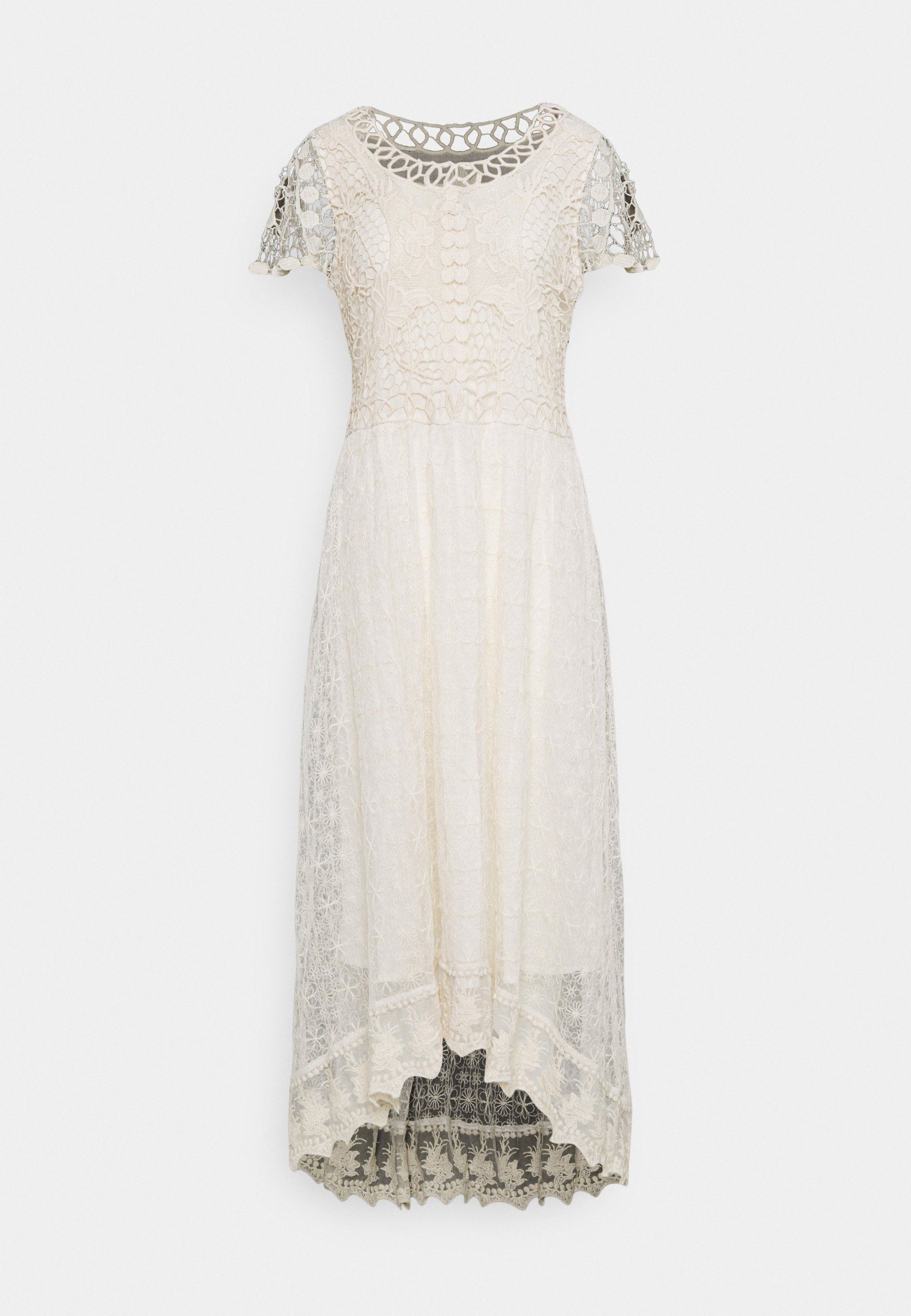 Women RELAIS DRESS - Maxi dress