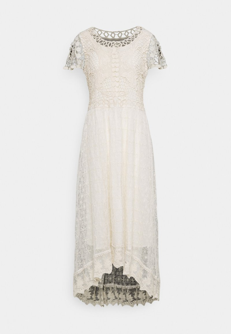 Derhy - RELAIS DRESS - Maksimekko - off white