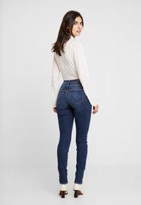 Esprit - Jeans Skinny Fit - blue dark - 2