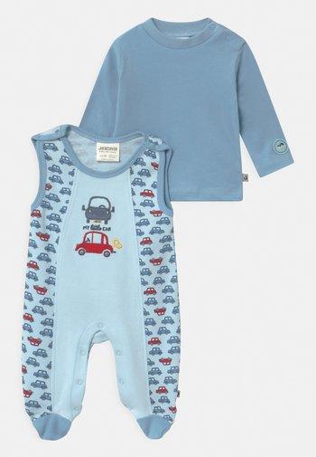 HAPPY CAR FRIENDS  - Pyjama set - blau