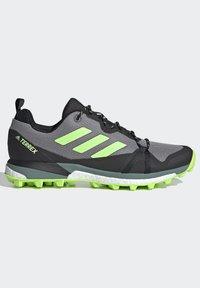 adidas Performance - TERREX SKYCHASER LT HIKING SHOES - Hiking shoes - grey - 3