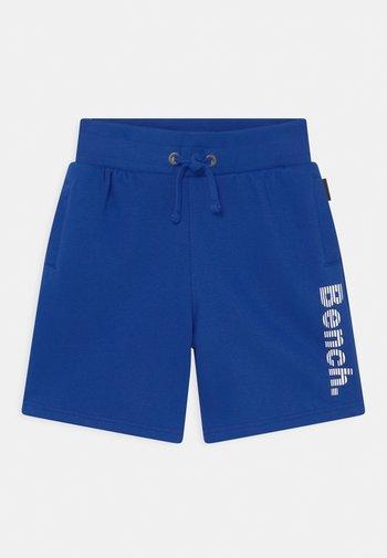 ROLLO - Shorts - bright blue