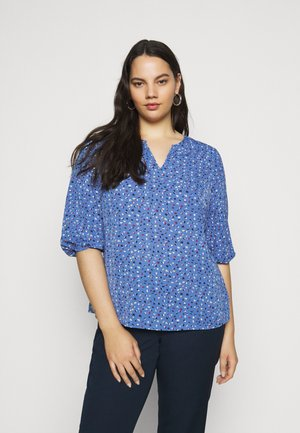 JRBINTA - Blouse - granada sky/multi colors