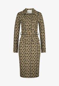 Nicowa - PATINO - Shift dress - braun - 4