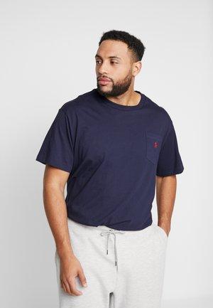 CLASSIC - T-shirt - bas - ink