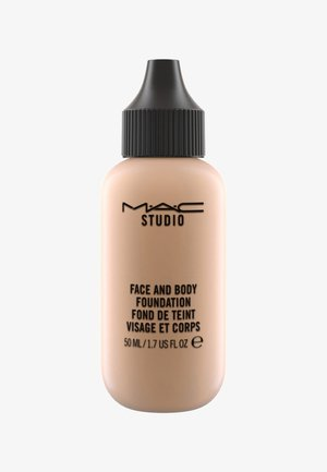 STUDIO FACE AND BODY FOUNDATION 50ML - Foundation - C6