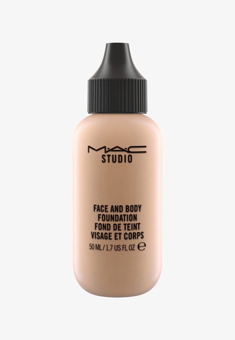 MAC - STUDIO FACE AND BODY FOUNDATION 50ML - Foundation - C6