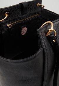 Coccinelle - MADELAINE - Handbag - noir - 4