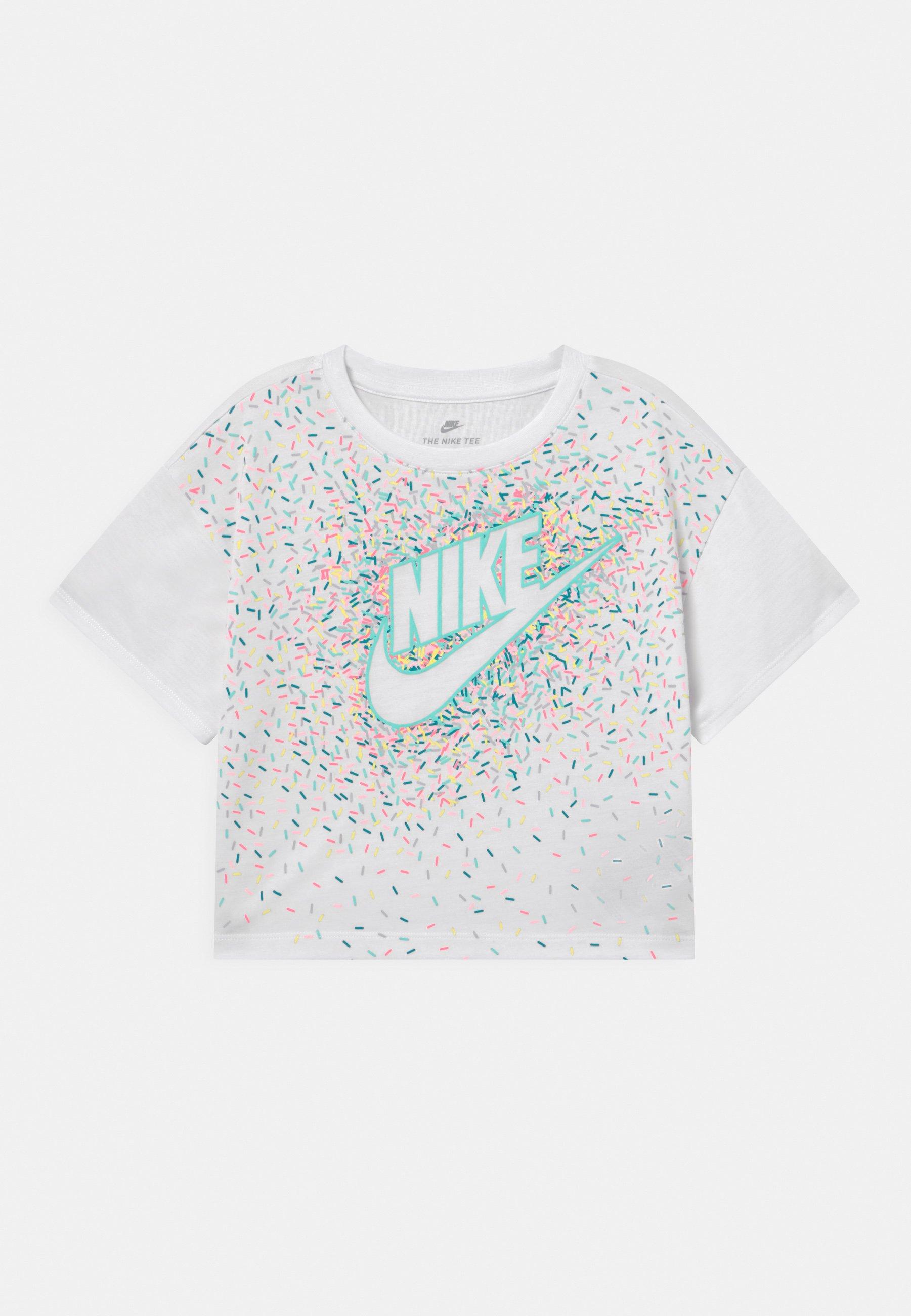 Kids DRAPEY GRAPHIC - Print T-shirt