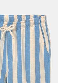 Cotton On - HENRY SLOUCH 2 PACK - Teplákové kalhoty - swag green/dusk blue - 3
