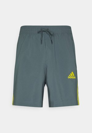 CHELSEA - Sports shorts - bluoxi/yellow