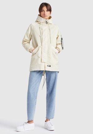 TIANA - Summer jacket - light beige