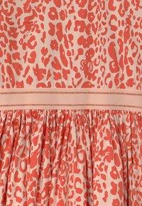 Molo - CANDY - Koktejlové šaty/ šaty na párty - rose - 2