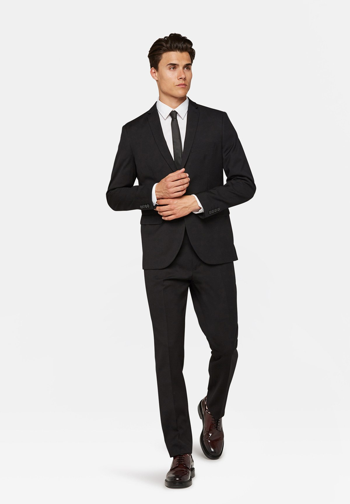 Homme REGULAR FIT  - Veste de costume