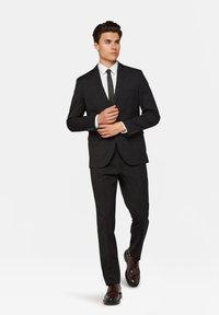 WE Fashion - REGULAR FIT  - Giacca elegante - black - 1