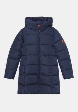 MEGA GINNY - Zimní kabát - navy blue