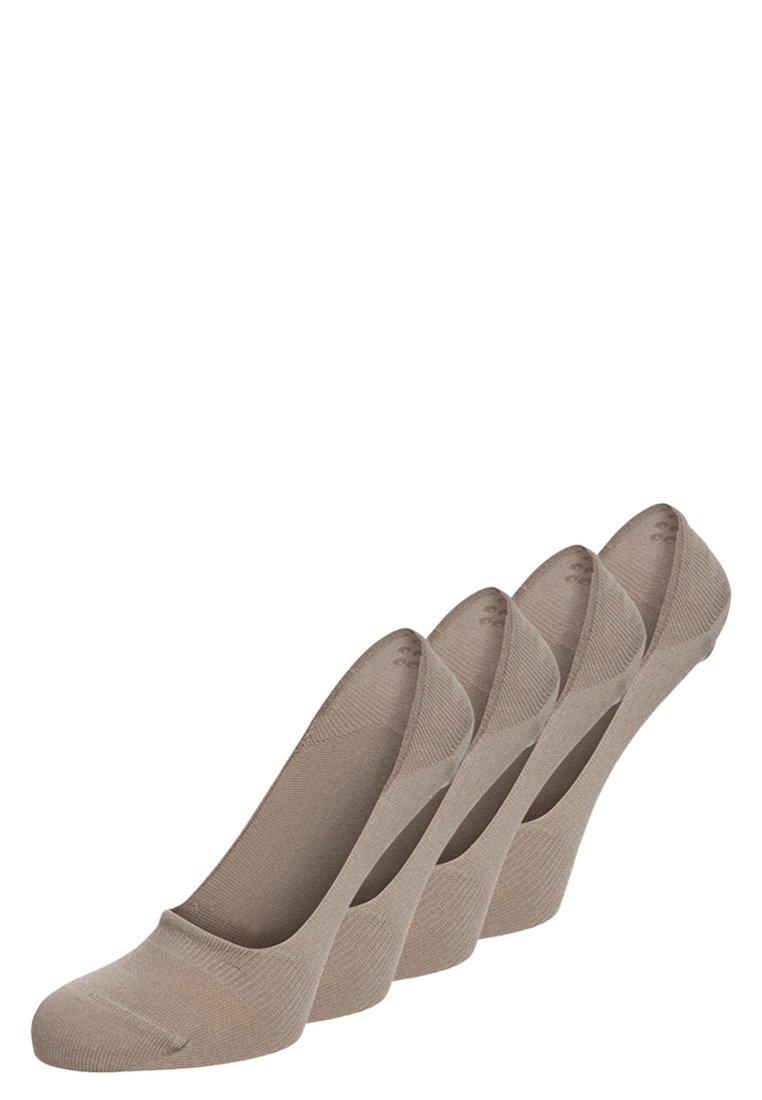 Femme 4 PACK - Socquettes
